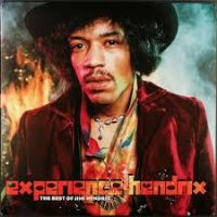 hendrix - best of